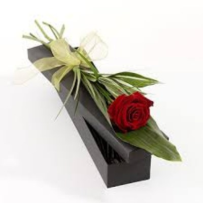 single-red-rose-in-a-dark-box